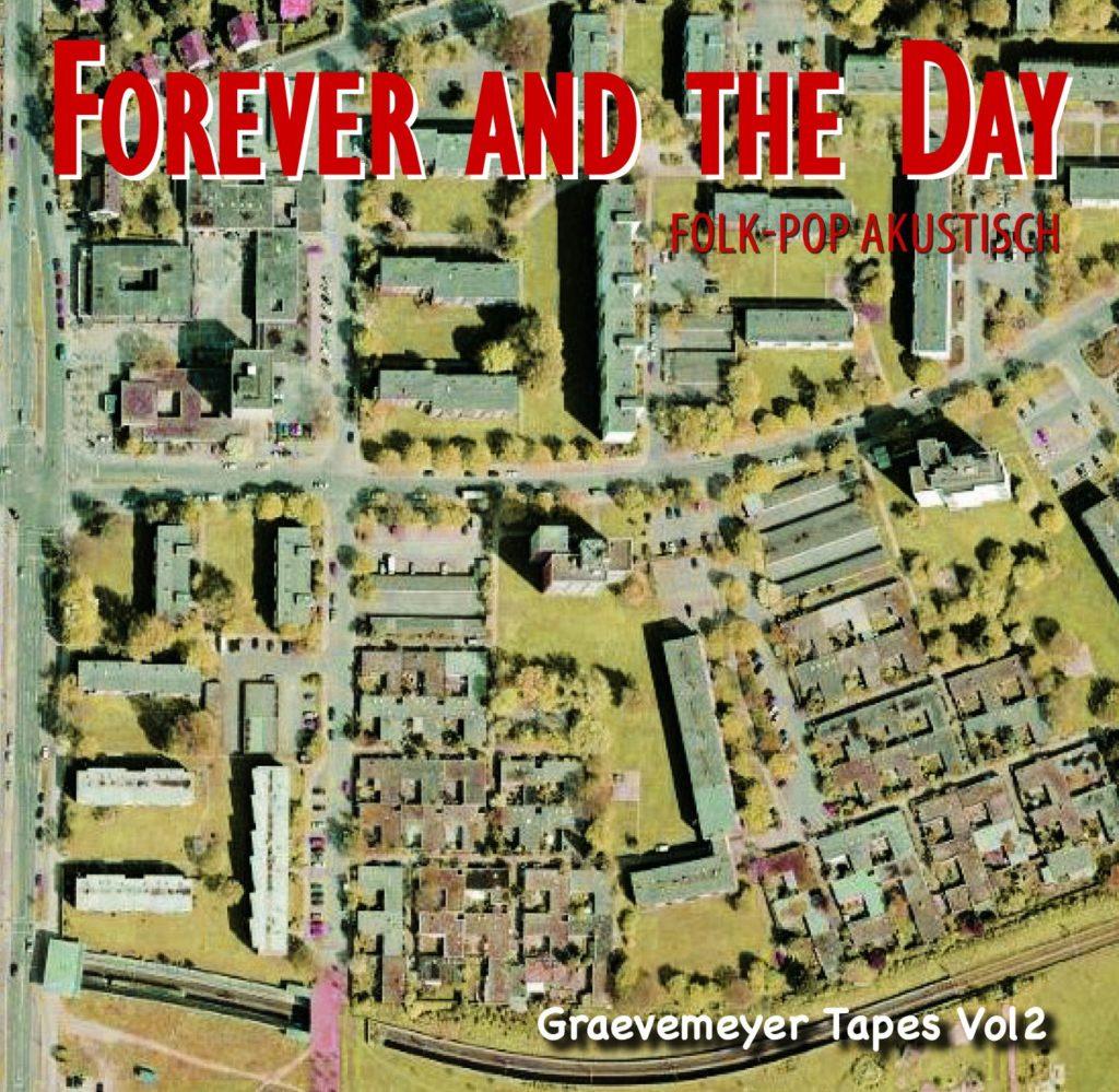 Forever_CD_2015_Graevemeyer Tapes Vol_02_Vorderseite