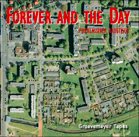 CD-Cover: Graevemeyer TapeFrontCover